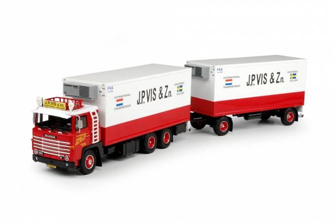 141 6x2 Motorwagen mit