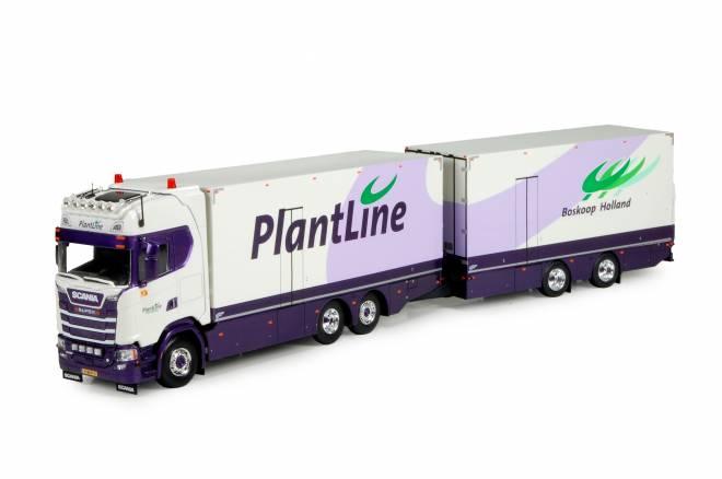 S-serie Highline Triebwagen der S-Serie