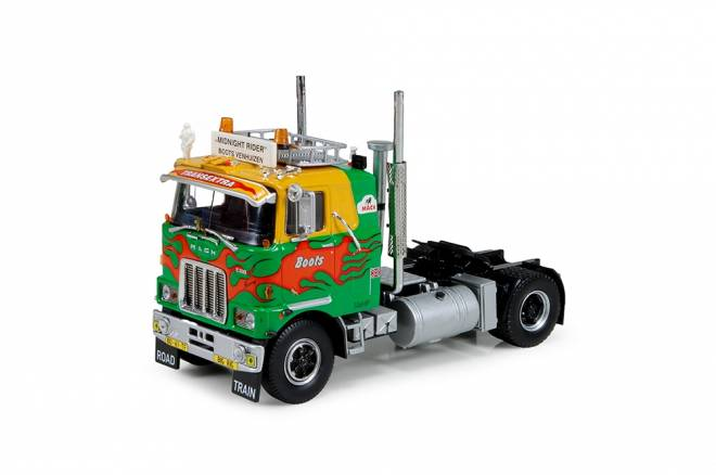 F700 4x2 - Truckstar legends serie