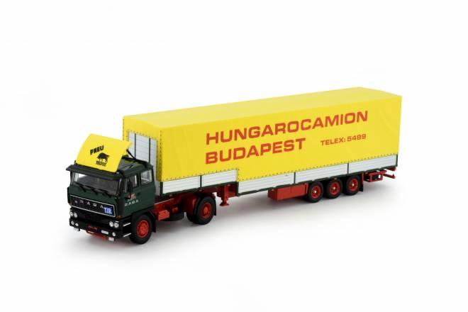 mit stepframe trailer