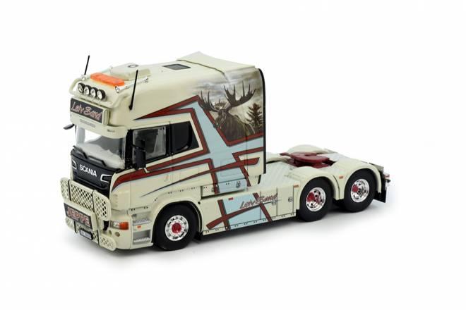 R-serie Longline 6x2
