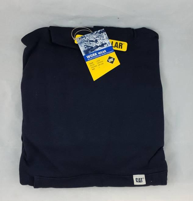 Sweatshirt Leon  größe L navy