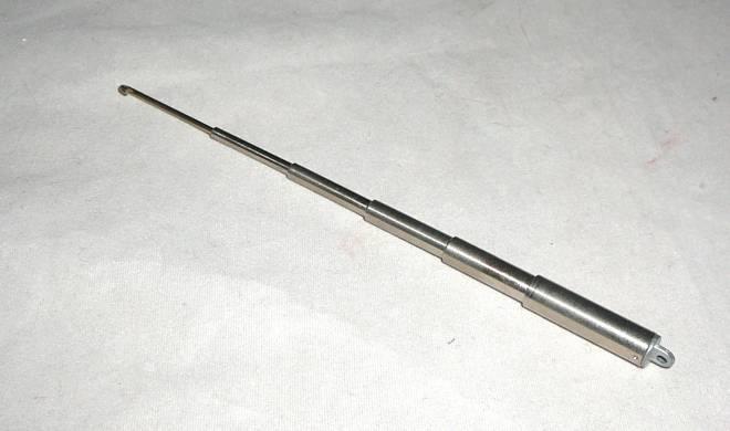 für Conrad LKWs  -Länge 12cm-