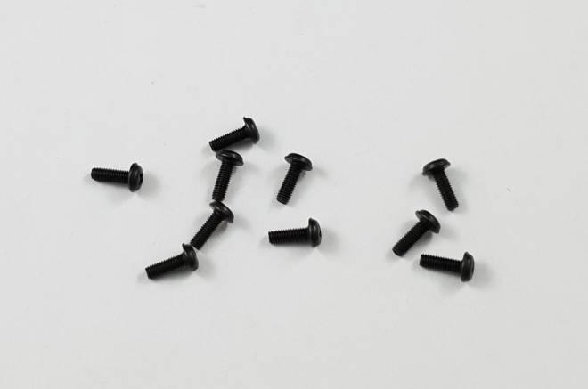 10 Stück Schrauben