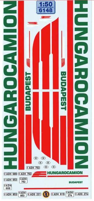 Hungarocamion  -