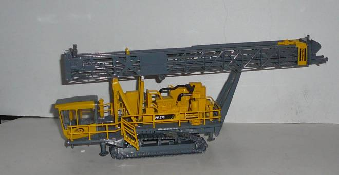 Bohrgerät PIT VIPER PV-275