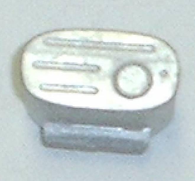 Tank klein oval (ca. 1,5 cm) für