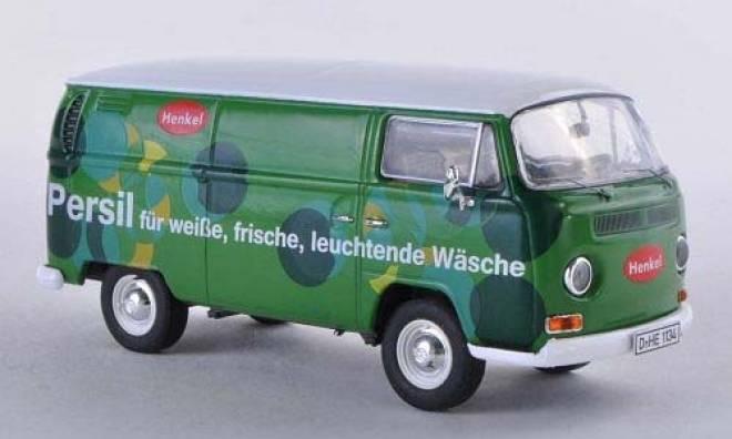 T2a Kastenwagen Persil