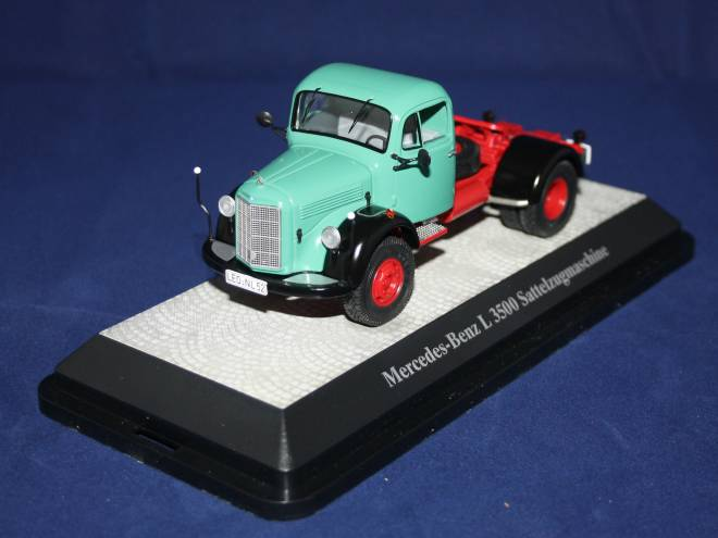 L 3500, 1950
