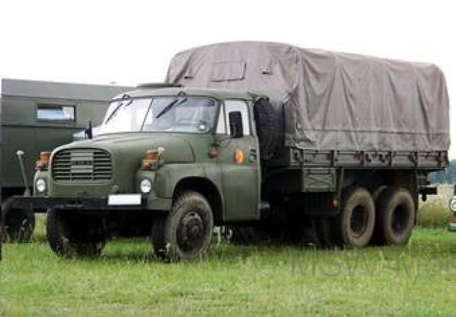 T148  NVA, Militär