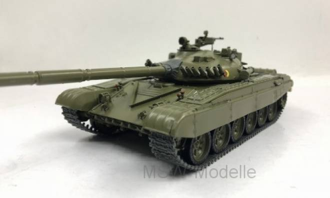 T-72A,