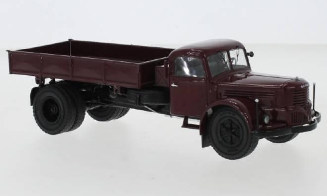 706 RS, , Pritschenkipper, 1946