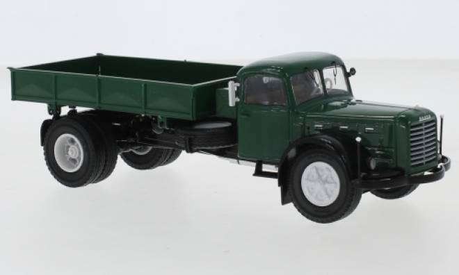 706 RS, , Pritschenkipper, 1952