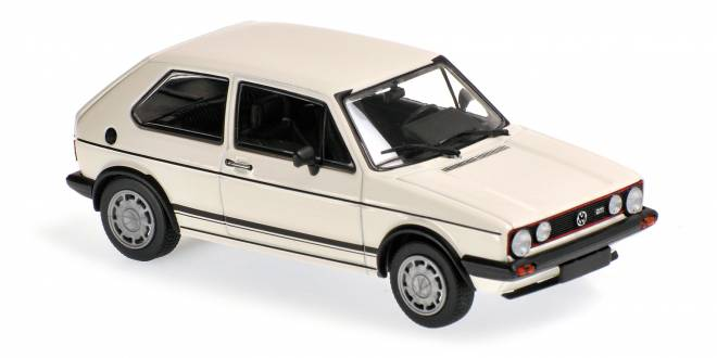 Golf GTI 1980