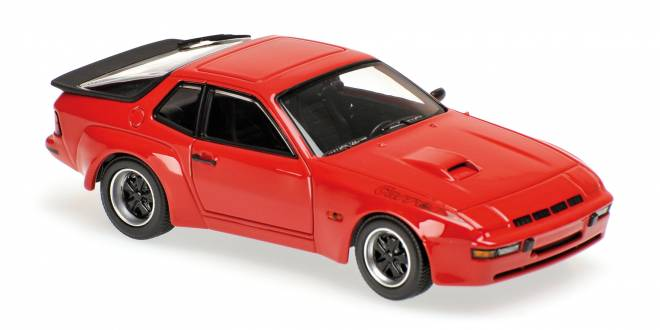 924 GT 1981
