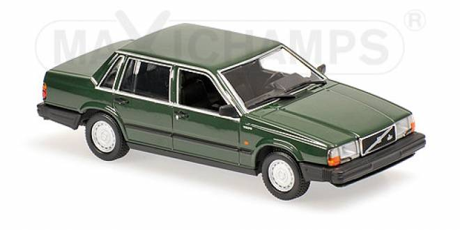 740 GL - 1986 -