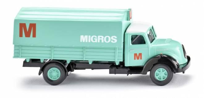 Sirius Migros