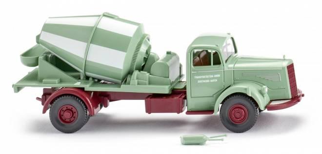 """L 6600 """"Transportbeton GmbH"""""""