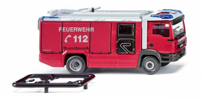 Rosenbauer AT LF TGM Euro 6