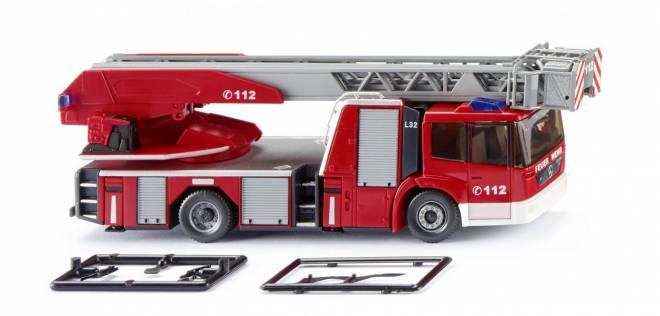 Metz DL 32 Econic
