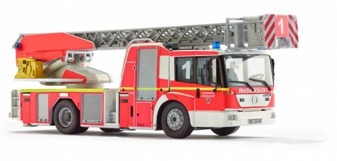Drehleiter L32 Metz Econic