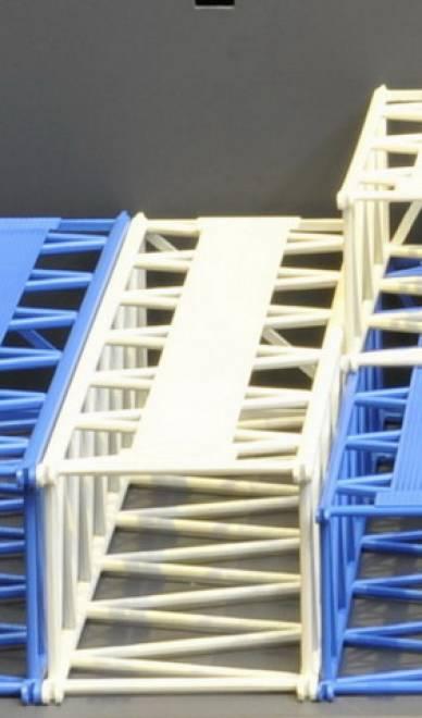 Boom section kit for YC780-SW-5 RAL9010 (1x 14m S type , 1x 14m L type )