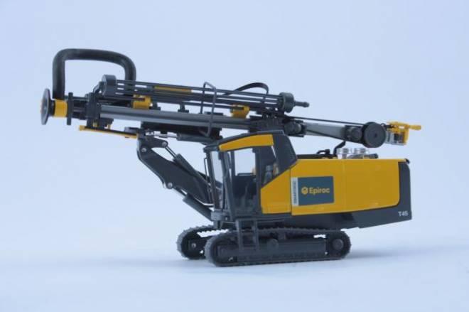 SmartRoc T45
