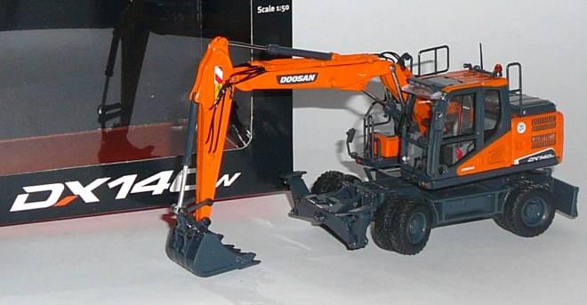 DX 140w