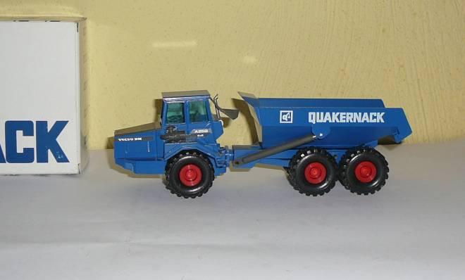 BM A 25 B 6x6