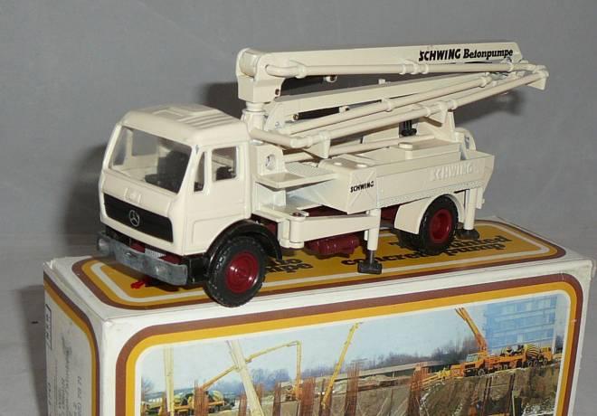BPL 600 HD KVM 23 Schwing
