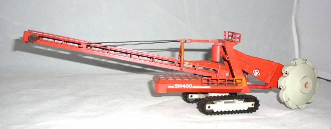 SH 400