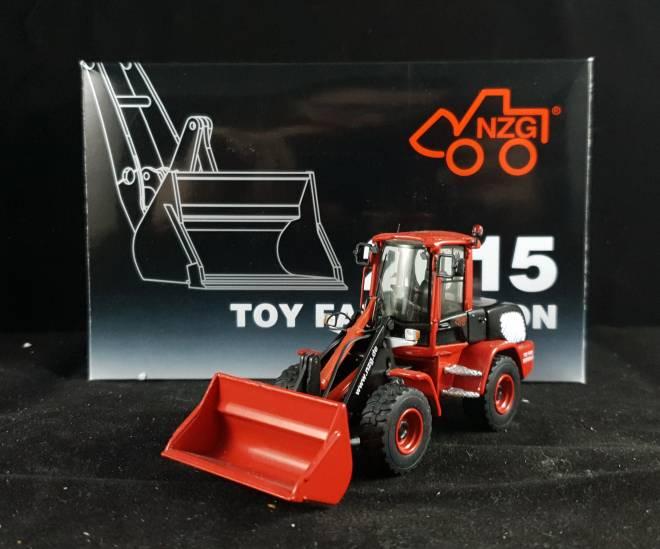 TL 120  Toy Fair Edition 2015
