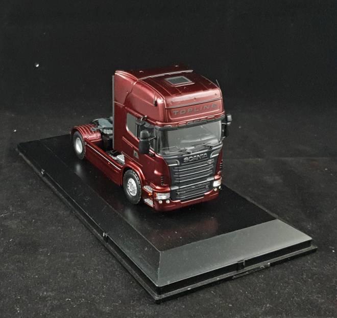 R730 V8 Topline