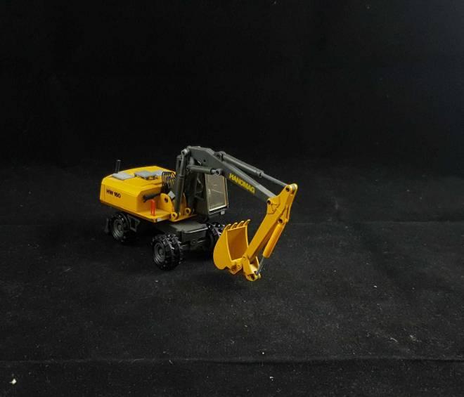 HW 160