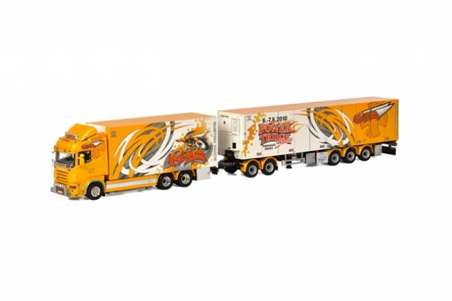 Truck Combi