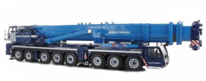 LTM 1500 -8.1