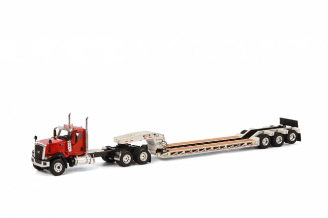 CT680 6x4 Rogers 3achs