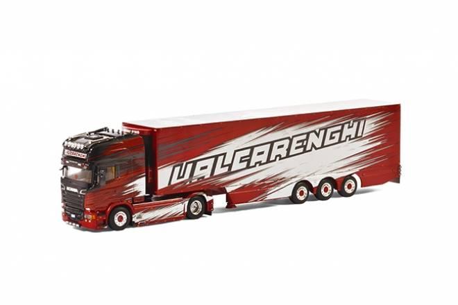 R Streamline Topline Carrier 3achs mit