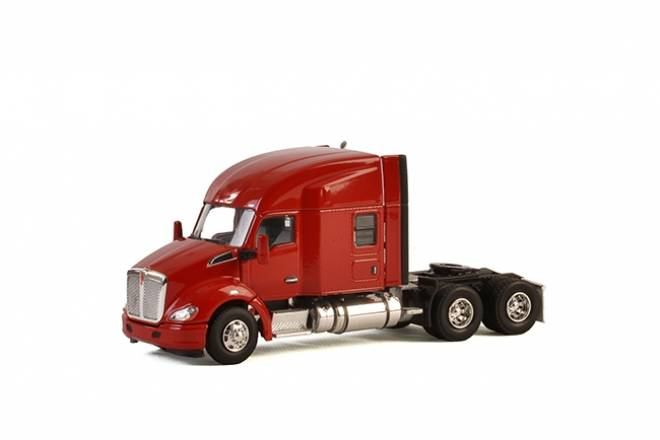 T680 6X4 RED
