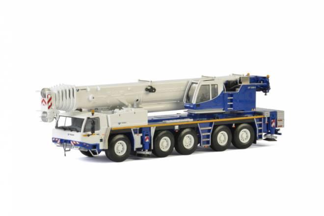 Faun ATF 220G-5 Euro 3