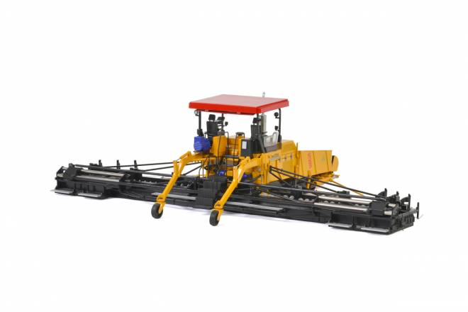 POWER DT2000 PAVER