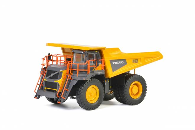 RIGID DUMPER R100E