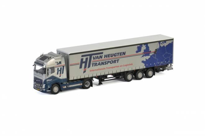 FH4 GLOBETROTTER XL 4x2 - 3achs