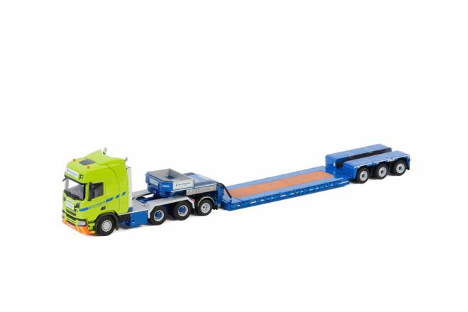 R HIGHLINE | CR20H 6X4 LOW LOADER - 3 AXLE