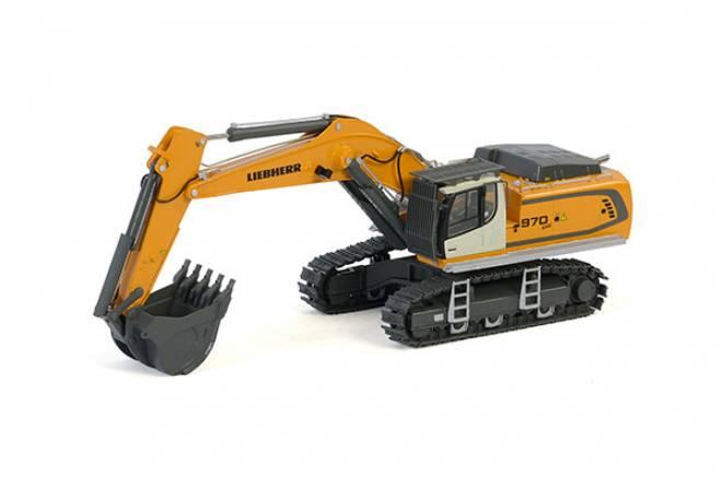 R970 SME Excavator