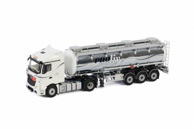 ACTROS MP4 STREAM SPACE 4X2