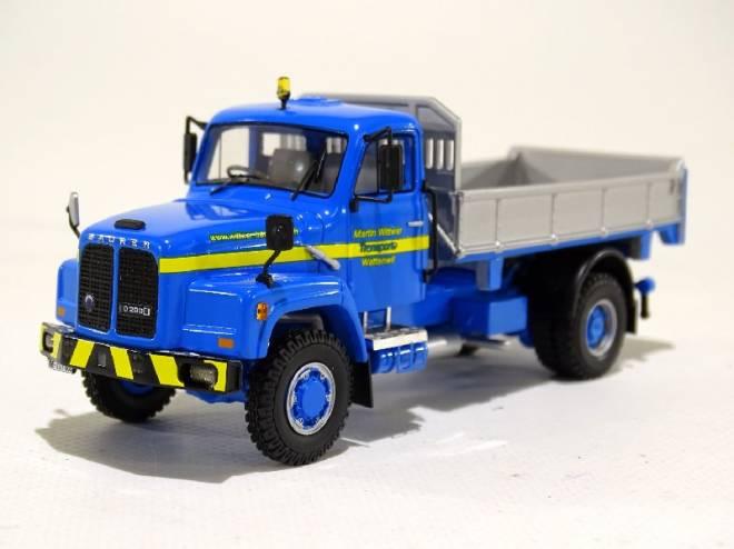 D290-N Hauber 4x4