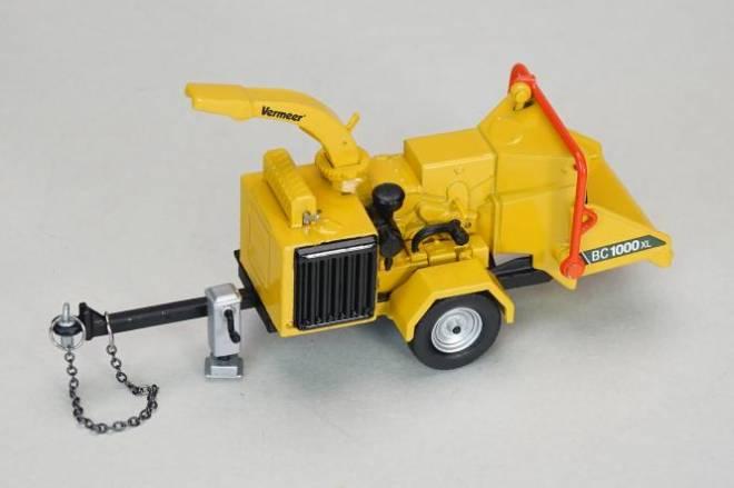 BC1000XL Brush Chipper
