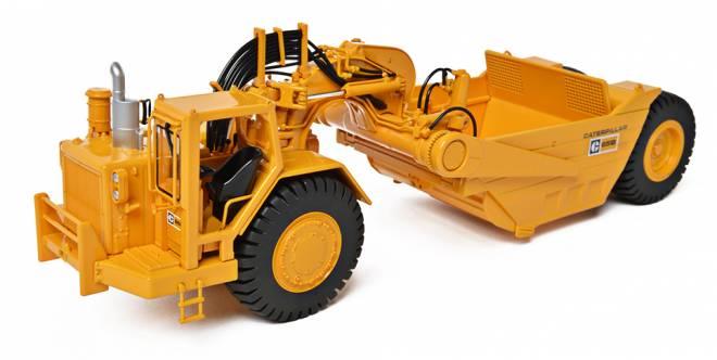 651B Wheel Tractor