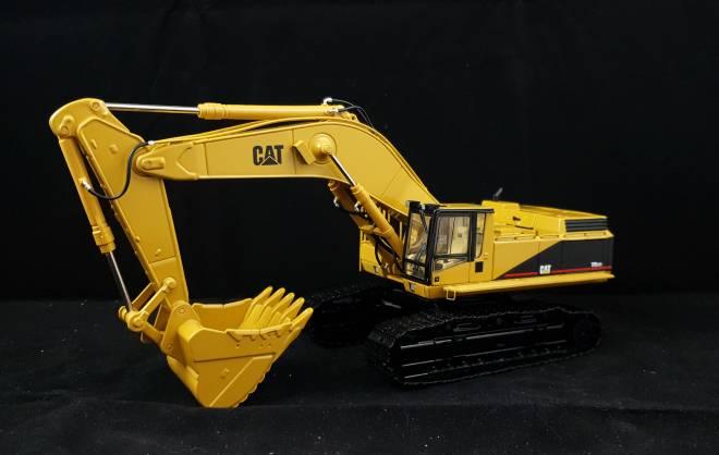 375L Mass Excavator